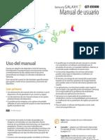 Manual Celular