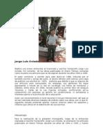 Jorge Luis Ovidedo
