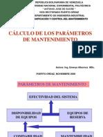calculo-parametros-mantenimiento