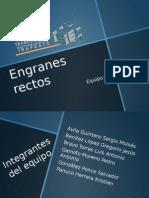Engranes Rectos Expo