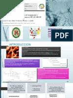 Exposicion biosintesis de vancomicina