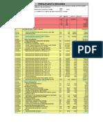 Presupuesto Casaorcco Yanama 09-12-13