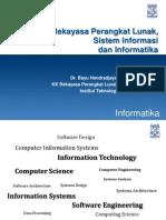 06slide by Rekayasaperangkatlunaksisteminformasiteknikinformatika 130626025719 Phpapp02