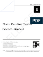 Grade Science Released