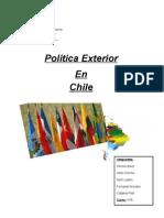 Politica Exterior (1)