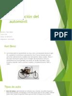 La evolución del automóvil.pptx