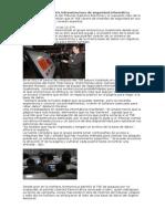 TSE No Tendría Infraestructura de Seguridad Informática