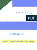 SAP-PM-Training