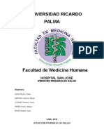 APS Salud Comunitaria