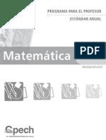 PROGRAMA Estándar Anual MT 2015.pdf