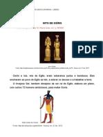 Mito de Osíris
