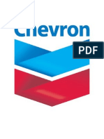 CHEVRON Petroleum