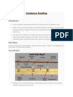 Guidance Roofing