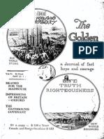 The Golden Age April 11 1923