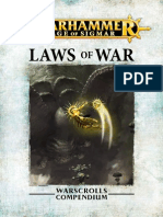 Warhammer Age of Sigmar Rules