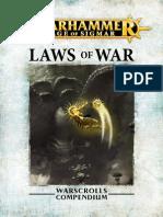 Warhammer Age of Sigmar Rules