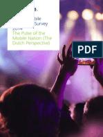 Deloitte Nl Tmt Global Mobile Consumer Survey 2014