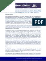 Genus Power Infrastructures Ltd Research Report