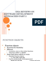SynapseIndia Reviews on Software Development Approaches Part 2