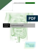 laboratorio en gastroenterología