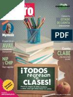 Revista Conducef Julio