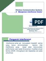 Modul 9_Management Interferensi