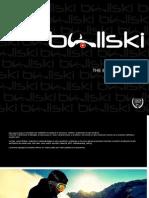 Bull Ski 2015