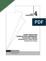 ALVA CANALES, Armando - GO4 CÓMO RESOLVER CONFLICTOS LABORALES (Soluciones Laborales).pdf