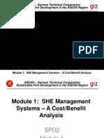 SPD2 Module 1