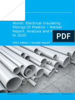 IB - Sample - World - Electrical Insulating Fittings of Plastics