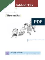 VAT - ipcc
