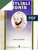 Bitlisli Idris