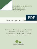 01. Cuidados Al Paciente Con Problemas Hematológicos