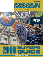 Transmission Digest 2009/03