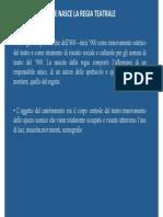 71006 Storia Della Regia