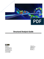 Ansys Structural Anlysis