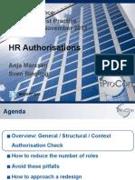 Docslide.us Sap Hcm Authorisations Streamline Processes and Improve Hr Data Security