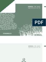 Stammbuch Klein Gb 03
