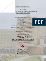 Volume IV - Scope Delinetion - Mep[1]. Doc.