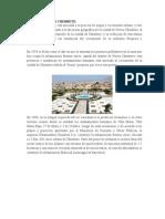 Historia de Nuevo Chimbote
