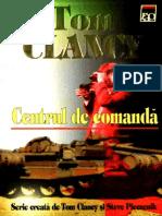130504040 Tom Clancy Centrul de Comandă 01 Centrul de Comandă v 1 0