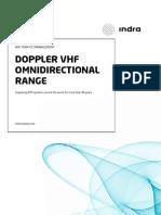 Indra-doppler Vhf Omnidirectional Range 0