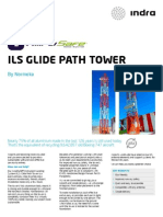 Indra-ils Glidepath Tower 0