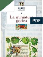 Emma Priani - La miniatura gotica