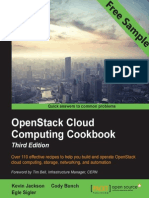 OpenStack Cloud Computing Cookbook - Third Edition - Sample Chapter