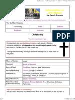 Christianity for Kids