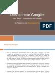 Desaparece Google+