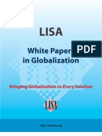 White Papers in Globalization