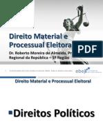Aula 06 Direito Eleitoral Direitos Polticospdf