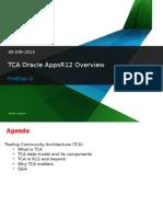TCA Presentation